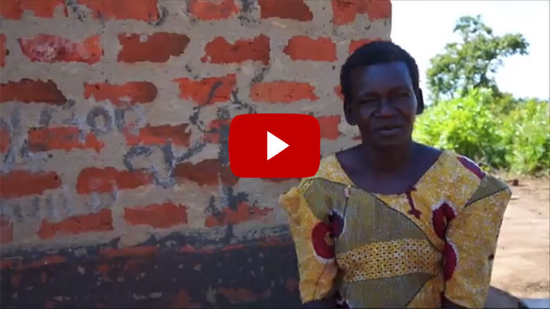 Uganda Heritage Sites Video Clip