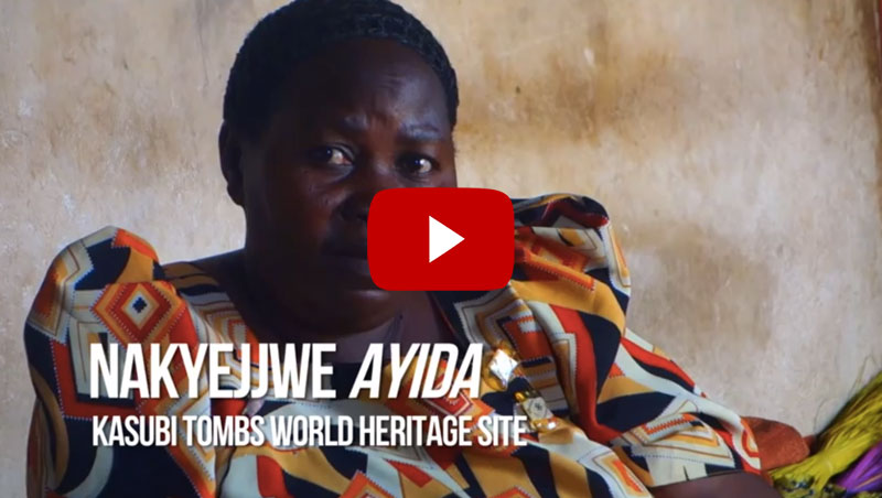 The Uganda Heritage Sites + Stories Trailer