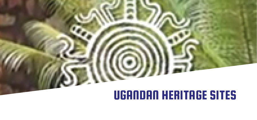 Ugandan Heritage Sites