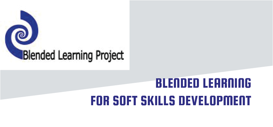 Blended Learning For Soft Skills Development