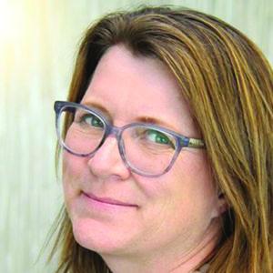 Natalie Coulter Communication Studies, LA&PS