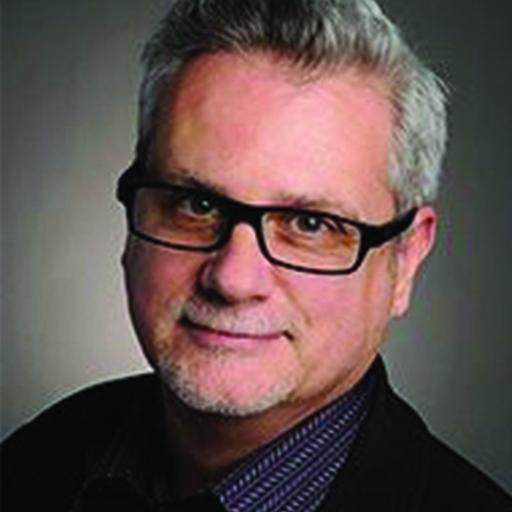 Michael Longford