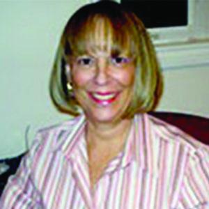 Roberta Sinyor Associate Professor, Department of Languages, LA&PS