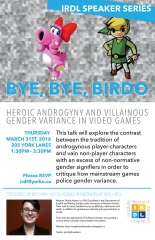 Meghan Blythe Adams - Bye Bye Birdo